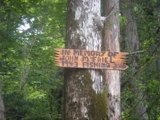 Swamp Memorial