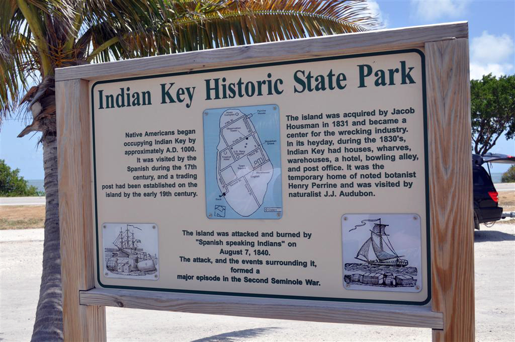 Historia del Indian Key Historic State Park, donde los españoles formamos parte florida keys, carretera al paraíso (mejor con un mustang) - 7214476948 7b85182793 o - Florida Keys, carretera al paraíso (mejor con un Mustang)
