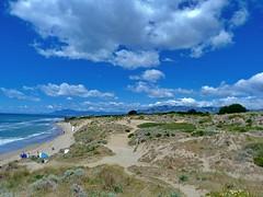 Playa y Dunas, Artola-Cabopino, Marbella