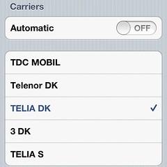 Telia D+S