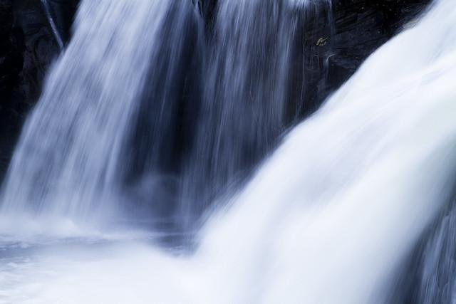 Rjukandefossen Plunge