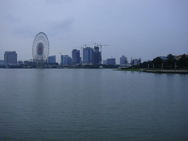15 苏州 新加坡工业园区
