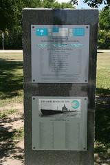 Cold War Submarine Memorial