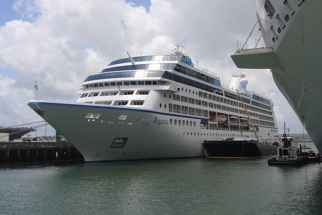 San Diego Cruise Ship Terminal San Diego California | Flickr - Photo Sharing!