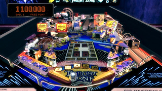 The Pinball Arcade: Twilight Zone