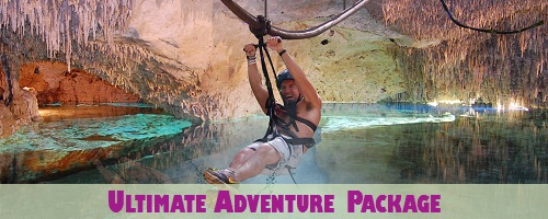 Hidden Worlds Ultimate Adventure Package