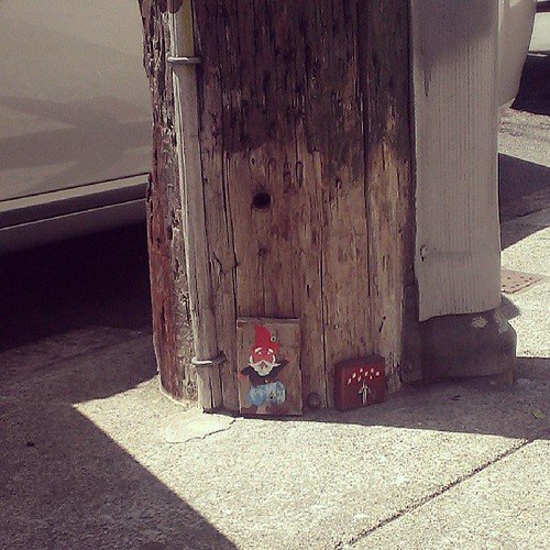 #gnome #streetsofsanfrancisco