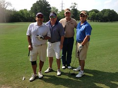 CMC Construction Services Central Texas Golf Classic