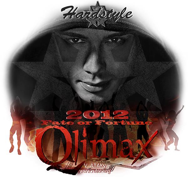 Qlimax: Fate or Fortune (2012) BDRip 720p