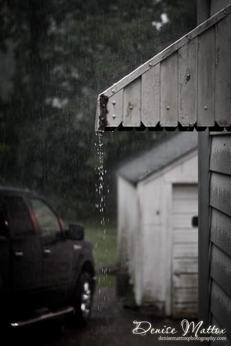 203: Let it rain