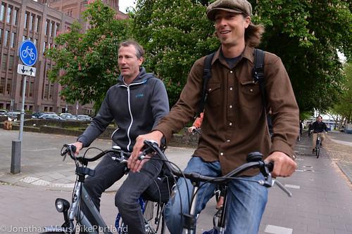 Utrecht study tour-4