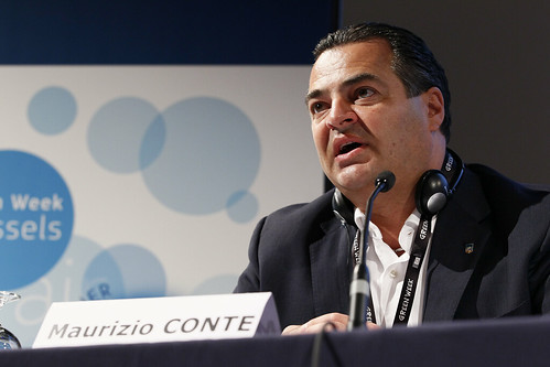 Maurizio Conte