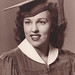 My Mom, The Graduate 1948