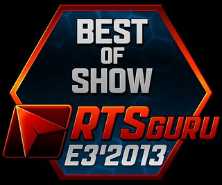 Rome II Total War E3 Awards - RTS Guru