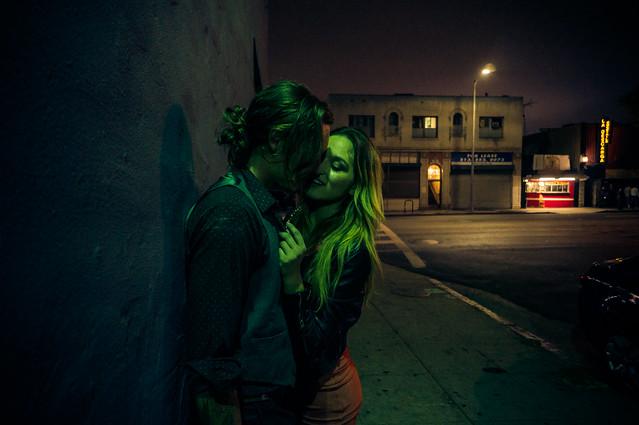 """Lovers Night"""