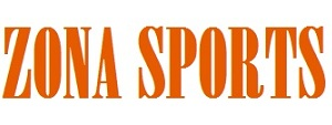 Zona Sports logo rectangular