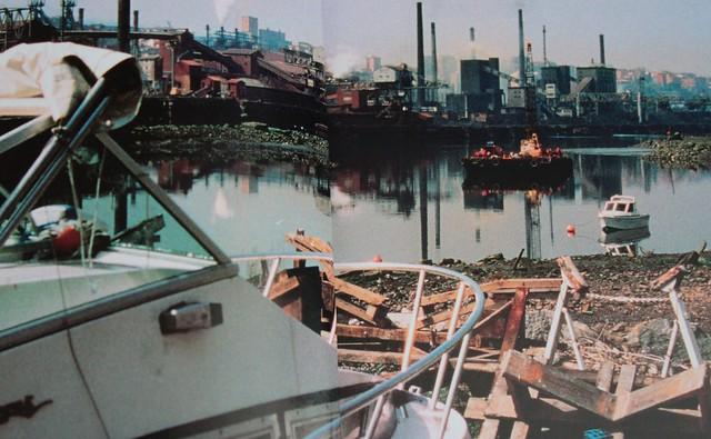 Bilbao antes do Guugenheim