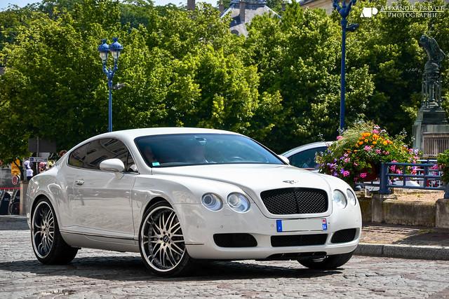 Continental (Mk1) - Bentley