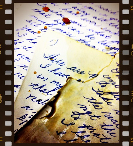 To bring you my love by Damian Gadal