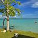 La bellissima laguna di Bacalar