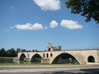 072 Pont d'Avignon