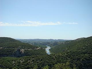 020 uitzicht bij 'Le grand belvedère'