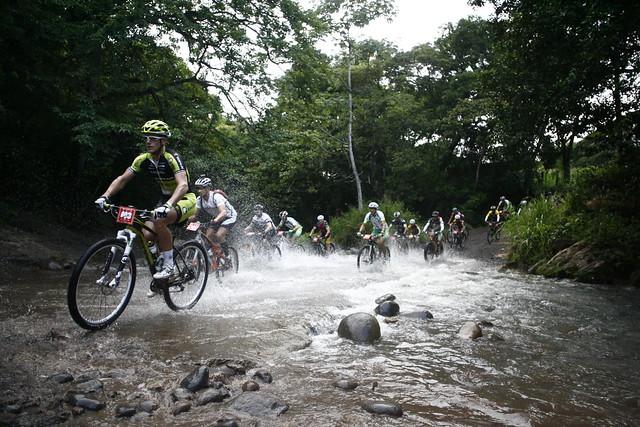 2013 Rincon de La Vieja Challenge 100-mile