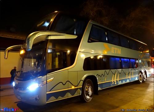 → Buses ETM © ←