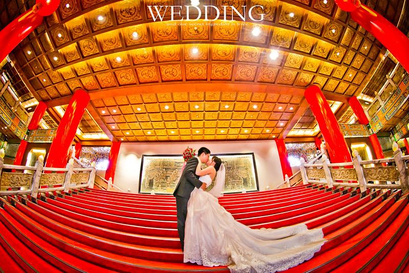 『婚禮記錄』圓山客棧