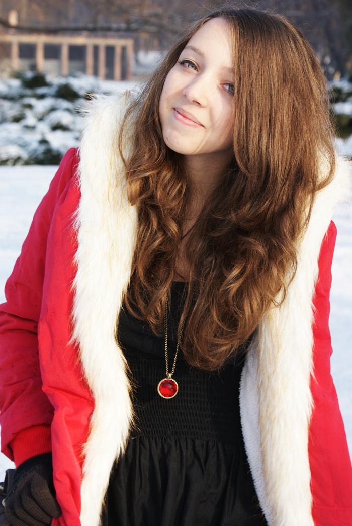 kolorowa dusza blog włosy