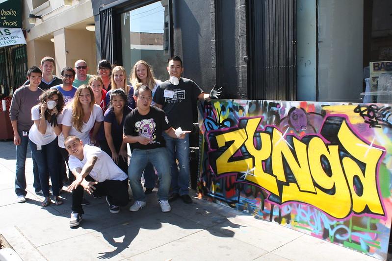 Zynga Workshop!