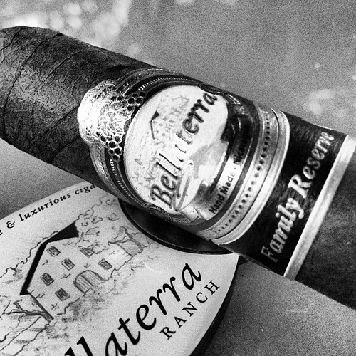 Some Bellaterra Family Reserve action on a cool evening.