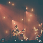 Local Natives // Terminal 5 by Chad Kamenshine