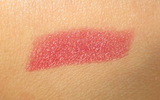 Stila Color Balm Lipstick in Sonya Swatch