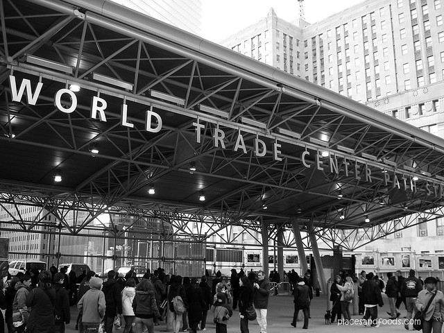 new york bw world trade center