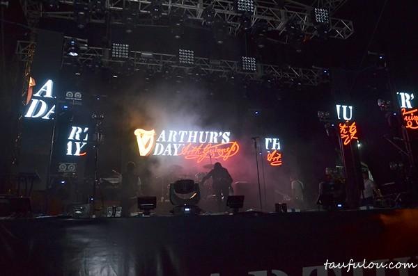 Arthurs day (12)