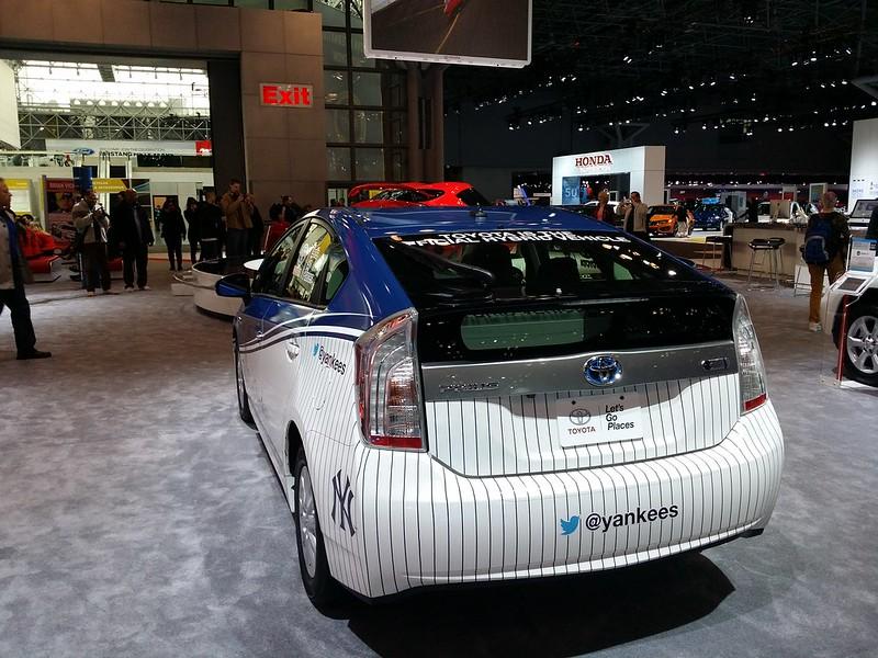 Toyota Prius fan club - 13929912224 0e69a67faf c