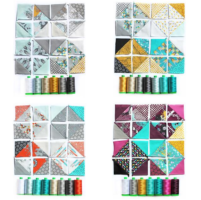 color stories quilt