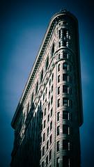 Flatiron Building, Spring