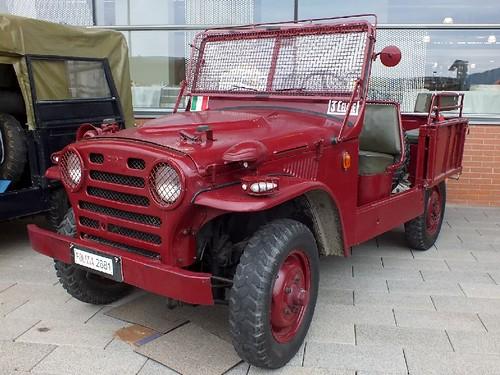 Fiat AR51 Celere