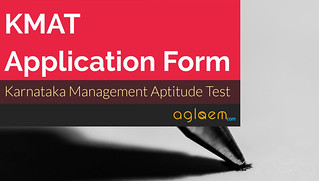 KMAT Application Form 2017