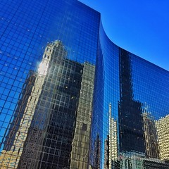 Reflections: Chicago Architecture