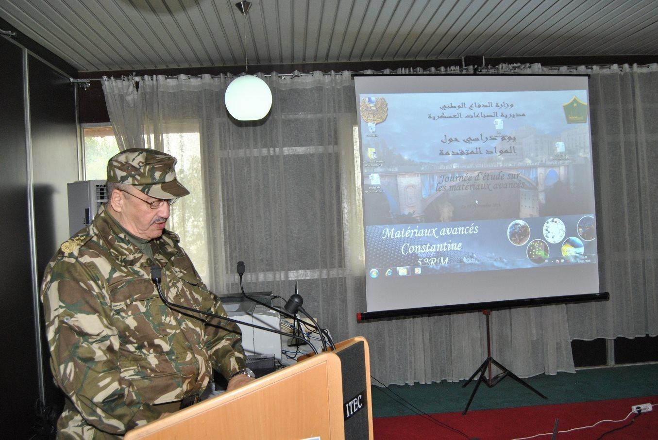 الجزائر : صلاحيات نائب وزير الدفاع الوطني - صفحة 5 30212293564_7f631d24d5_o