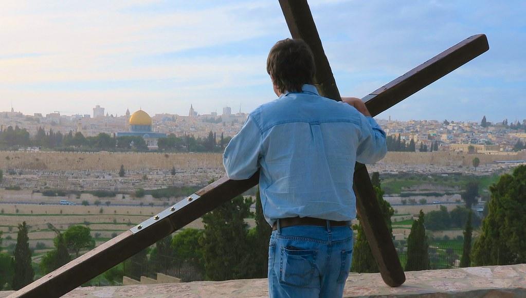 Israel & Palestine Image47