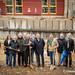 2016_11_09 premier coup de pelle - agrandissement maison relais Oberkorn