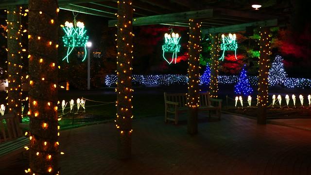 oglebay christmas lights - Oglebay Park Christmas Lights