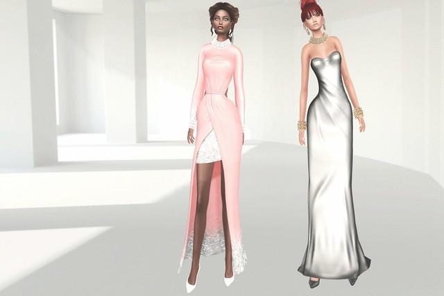 Designer Showcase Glamorous