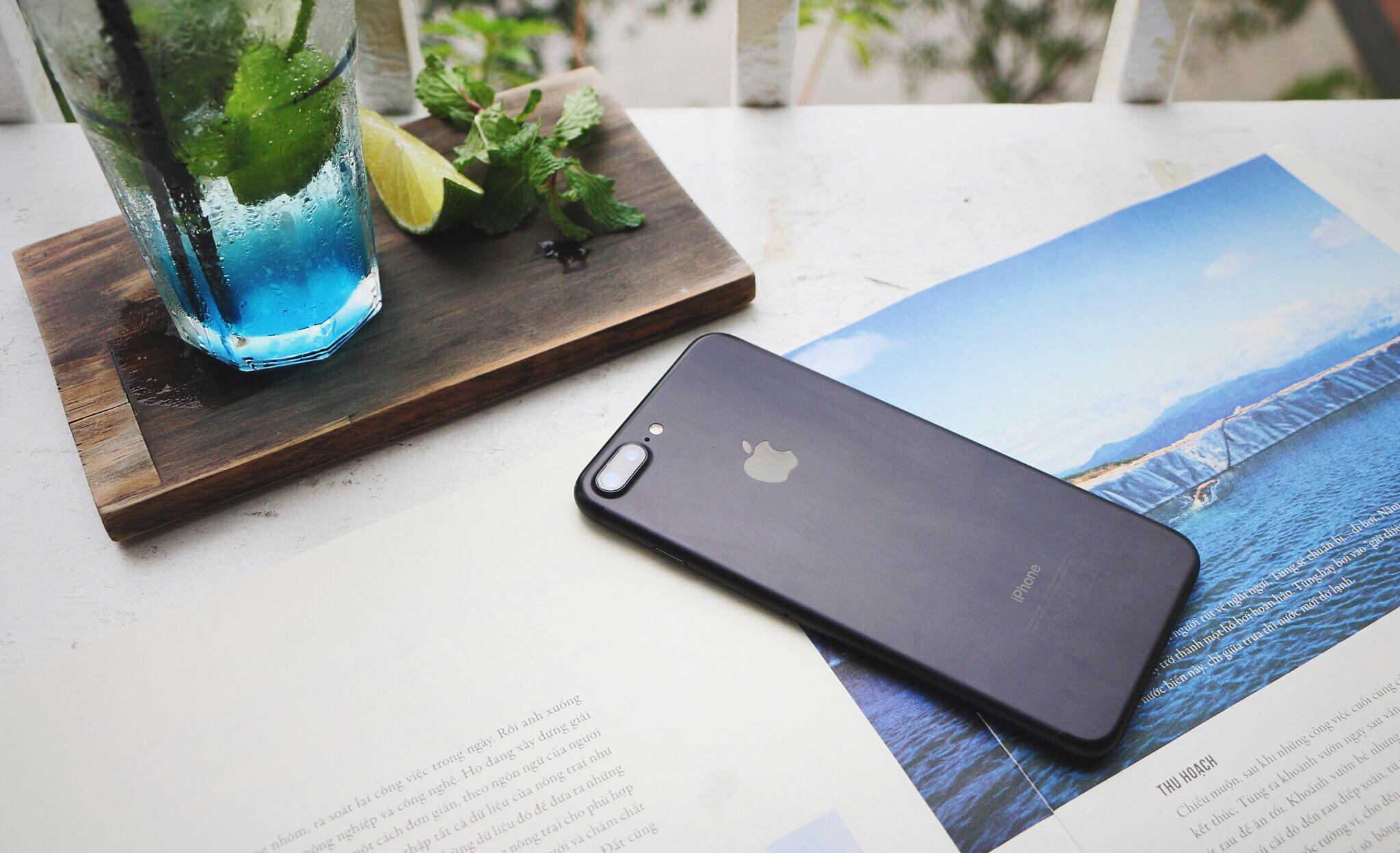 iPhone 7 Plus vô địch thiên hạ, xếp trên cả Galaxy S7 Edge của Samsung