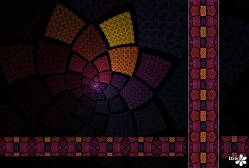 Fibonacci Star