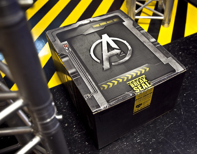 "Hasbro ""The Avengers"" Press Kit (1)"